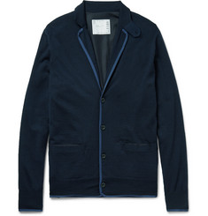Sacai Wool Jacket