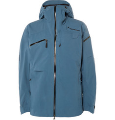 Peak Performance Heli GORE-TEX Hooded Ski Jacket