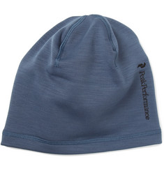 Peak Performance Heli Fleece-Back Jersey Ski Beanie