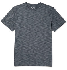A.P.C. + Outdoor Voices Mélange Neoprene T-Shirt