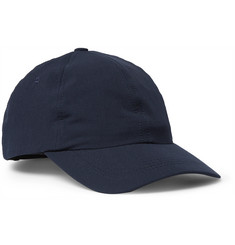 A.P.C. Stretch-Canvas Basebell Cap