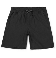 A.P.C. + Outdoor Voices Stretch-Shell Shorts