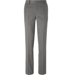 Undercover - Slim-Fit Wool-Flannel Trousers