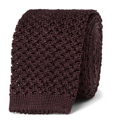 Tom Ford - Knitted Silk Tie