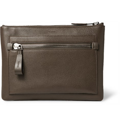 Tom Ford - Full-Grain Leather Portfolio