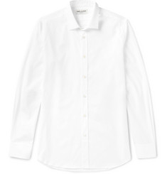 Saint Laurent Cotton-Poplin Shirt