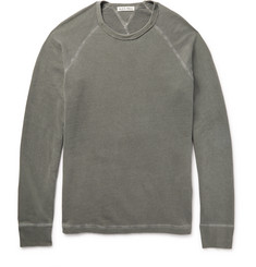 Alex Mill - Loopback Cotton-Jersey Sweatshirt