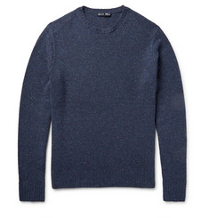 Alex Mill New England Slub Wool Sweater
