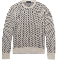 Alex Mill Intarsia Cashmere Sweater