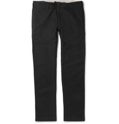 Alex Mill Cotton-Moleskin Trousers