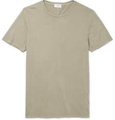 Frame - Slim-Fit Cotton-Jersey T-Shirt