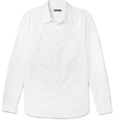 Engineered Garments Cotton-Twill Shirt