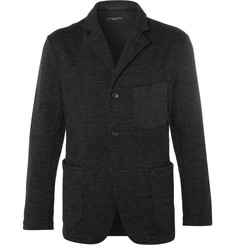 Engineered Garments Unstructured Wool-Blend Blazer