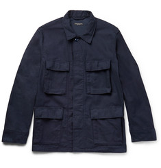 Engineered Garments Cotton Field Jacket