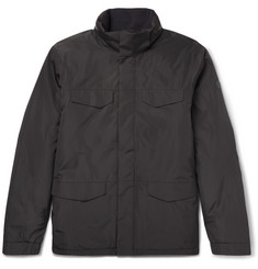 NN07 Paul Quilted Shell Jacket