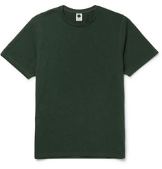 NN07 Theon Slim-Fit Cotton-Blend Jersey T-Shirt