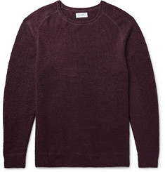 Saturdays NYC Kasu Bouclé Sweater