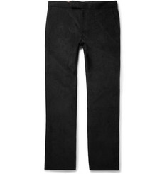 Gucci Cotton-Corduroy Trousers