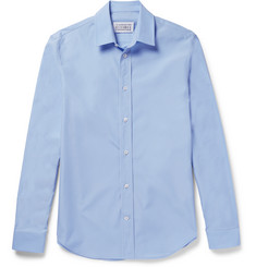 Maison Margiela Slim-Fit Cotton Shirt