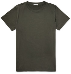 Margaret Howell Mainline Egyptian Cotton-Jersey T-Shirt