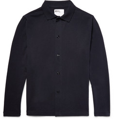 Margaret Howell MHL Cotton-Jersey Overshirt