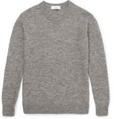 AMI Knitted Sweater