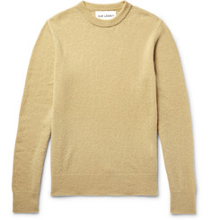 Our Legacy Virgin Wool-Blend Sweater