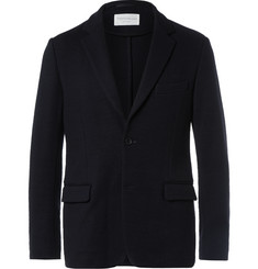 Tomorrowland Unstructured Wool-Blend Blazer