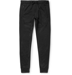 Y-3 - Tapered Jersey Sweatpants