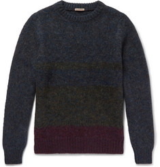 Bottega Veneta Dégradé Wool Sweater