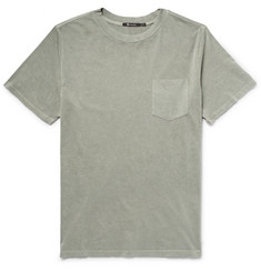 Alexander Wang - T by Alexander Wang Cotton-Jersey T-Shirt