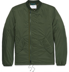 OAMC Padded Shell Bomber Jacket