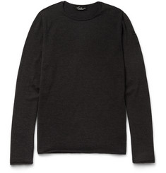 Isabel Benenato Wool Sweater