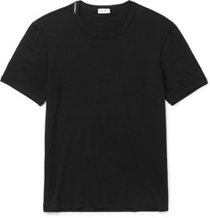Dolce & Gabbana Slim-Fit Stretch Modal and Cotton-Blend T-Shirt