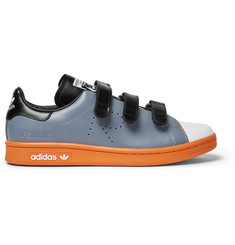 Raf Simons + adidas Originals Stan Smith Comfort Leather Sneakers