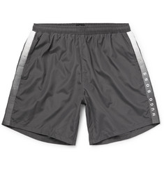 Hugo Boss Seabream Mid-Length Swim Shorts