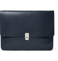A.P.C. Andy Leather Document Holder