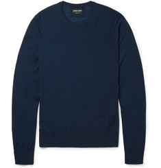 Giorgio Armani Virgin Wool Sweater
