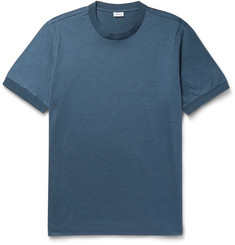 Brioni Cotton-Jersey T-Shirt