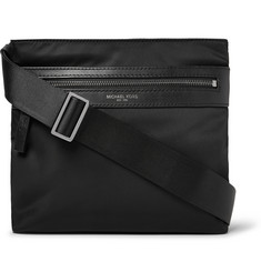 Michael Kors - Kent Shell Messenger Bag