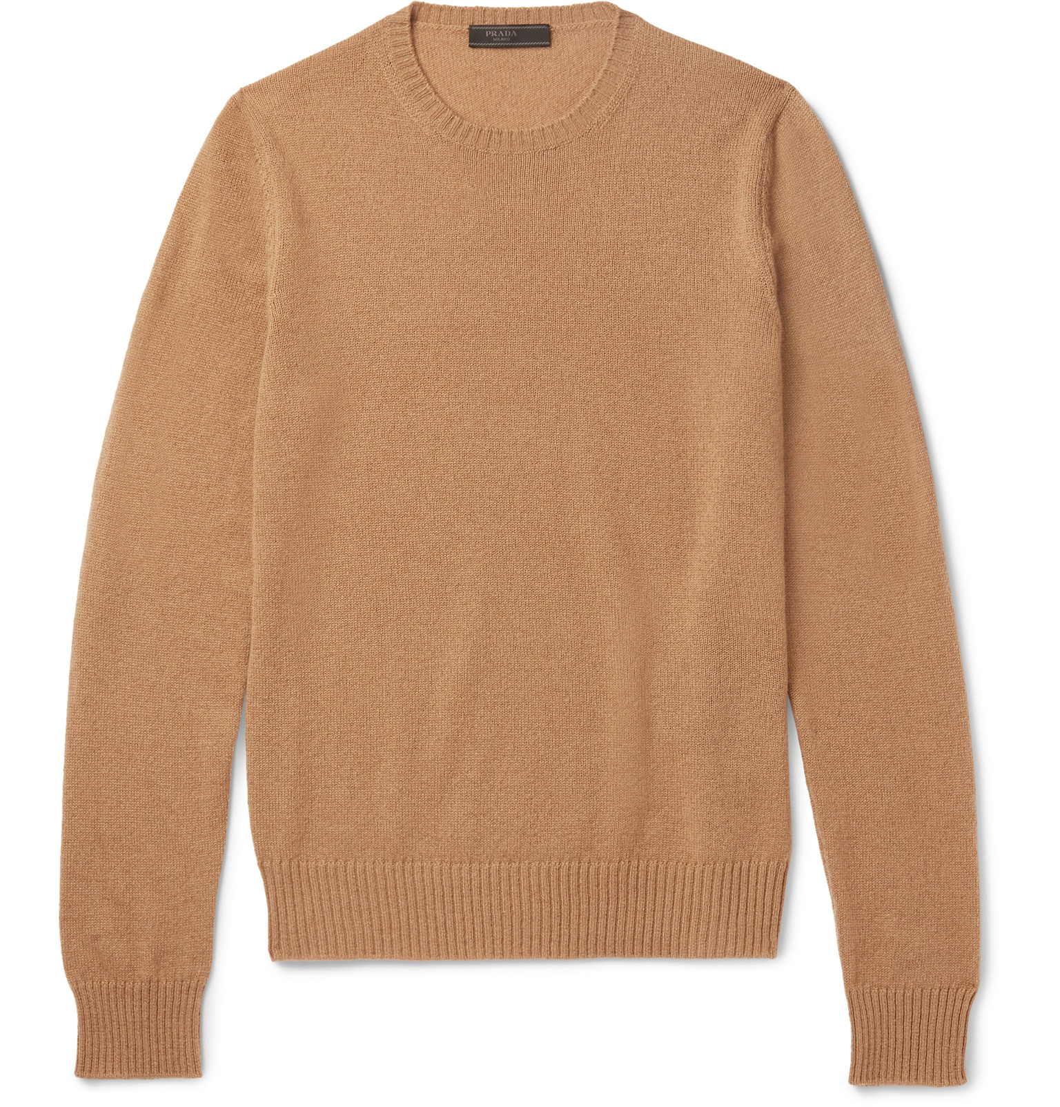 Prada - Cashmere Sweater