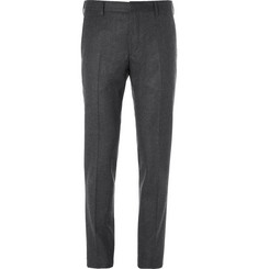 Prada - Slim-Fit Super 120s Wool Trousers