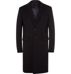 Prada - Wool And Cashmere-Blend Felt Coat