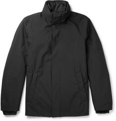 Prada Shell Bomber Jacket