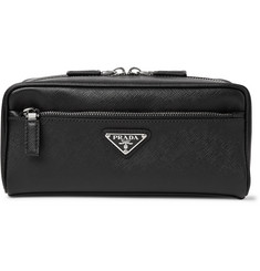 Prada - Saffiano Leather Wash Bag