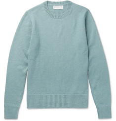 Officine Generale Alpaca Sweater