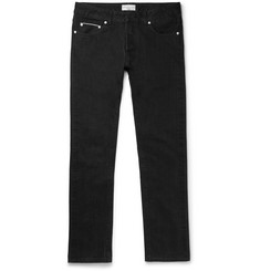 Officine Generale Slim-Fit Selvedge Denim Jeans