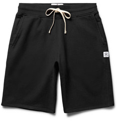 Reigning Champ - Loopback Cotton-Jersey Shorts