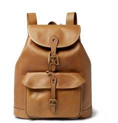 Polo Ralph Lauren - Leather Backpack