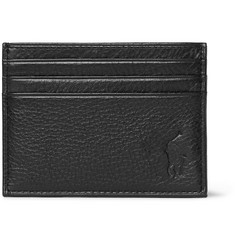 Polo Ralph Lauren - Full-Grain Leather Cardholder